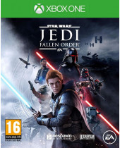 Star Wars Jedi - Fallen Order (XBOX ONE)