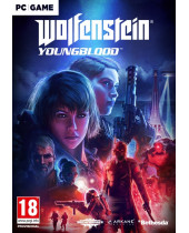 Wolfenstein 2 - Youngblood (PC)