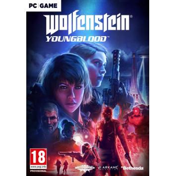 Wolfenstein 2 - Youngblood (PC)