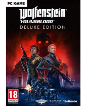 Wolfenstein 2 - Youngblood (Deluxe Edition) (PC)