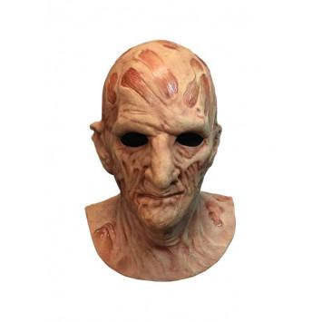 Nightmare on Elm Street 2 - Freddys Revenge Deluxe Latex maska Freddy Krueger
