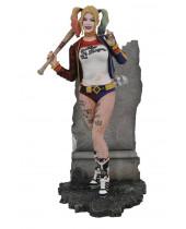 DC Movie Gallery PVC socha Suicide Squad Harley Quinn 20 cm