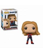 Pop! Marvel - Avengers Endgame - Captain Marvel