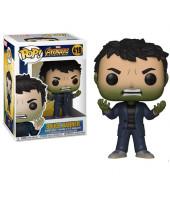 Pop! Marvel - Avengers Infinity War - Banner with Hulk Head