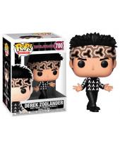 Pop! Movies - Zoolander - Derek Zoolander