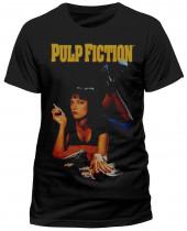 Pulp Fiction - Uma (T-Shirt)