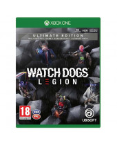 Watch Dogs Legion (Ultimate Edition) (XBOX ONE)