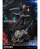 Devil May Cry 5 socha Nero 70 cm