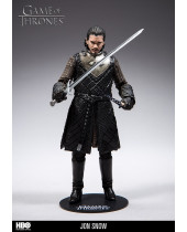 Game of Thrones akčná figúrka Jon Snow 18 cm