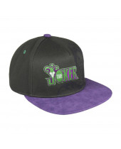 DC Comics Snapback Cap The Joker