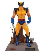 Marvel Select akčná figúrka Wolverine 18 cm