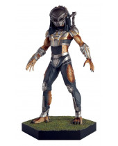 Alien and Predator socha Collection Killer Clan Predator (AvP: Three World War) 14 cm