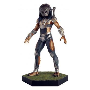 Alien and Predator socha Collection Killer Clan Predator (AvP: Three World War) 14 cm