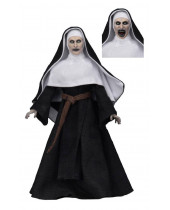 The Nun Retro akčná figúrka The Nun 20 cm