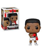 Pop! Sports Legends - Muhammad Ali