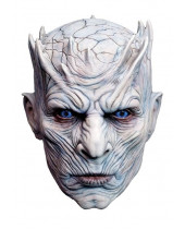 Game of Thrones Latex maska Night King