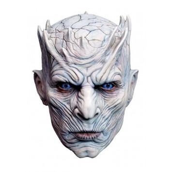 Game of Thrones Latex maska Night King