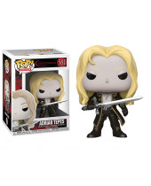 Pop! Animation - Castlevania - Adrian Tepes