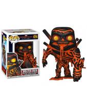 Pop! Marvel - Spider-Man Far From Home - Molten Man