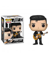 Pop! Rocks - Johnny Cash