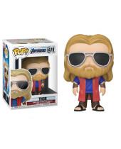 Pop! Marvel - Avengers Endgame - Thor Casual