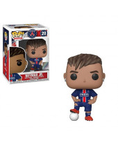 Pop! Football EPL - Neymar da Silva Santos Jr. (PSG)