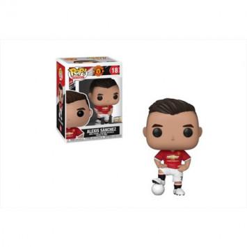 Pop! Football EPL - Alexis Sanchez (ManU)