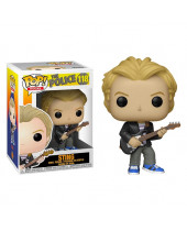 Pop! Rocks - The Police - Sting