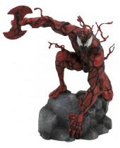 Marvel Comic Gallery PVC socha Carnage 23 cm