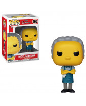 Pop! Television - The Simpsons - Moe