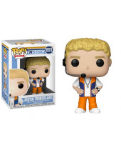 Pop! Rocks - NSYNC - Justin Timberlake