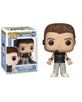 Pop! Rocks - NSYNC - JC Chasez