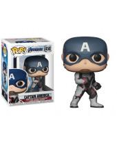 Pop! Marvel - Avengers Endgame - Captain America