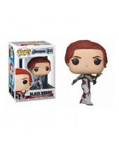 Pop! Marvel - Avengers Endgame - Black Widow