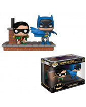 Pop! Heroes - Batman 80th - Look Batman and Robin (1964) Movie Moments - 2-Pack