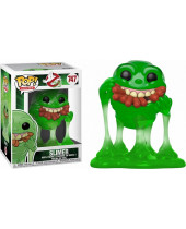 Pop! Movies - Ghostbusters - Slimer and Hot Dogs