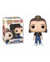 Pop! Television - Stranger Things - Eleven
