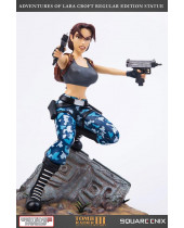 Tomb Raider 3 socha 1/6 Lara Croft Regular Version 30 cm