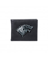 Game of Thrones Wallet Stark