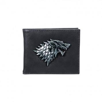Game of Thrones Wallet Stark