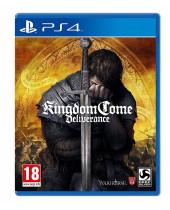 Kingdom Come - Deliverance CZ (PS4)