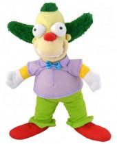 Simpsons plyšová figúrka Krusty 31 cm