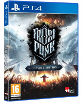 Frostpunk (Console Edition) (PS4)