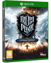 Frostpunk (Console Edition) (XBOX ONE)