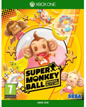 Super Monkey Ball - Banana Blitz HD (XBOX ONE)