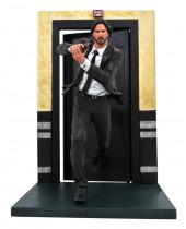 John Wick Gallery PVC Statue Chapter 1 (Running John Wick) 23 cm