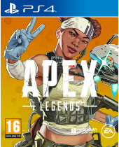 APEX Legends (Lifeline Edition) (PS4)