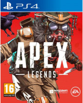 APEX Legends (Bloodhound Edition) (PS4)