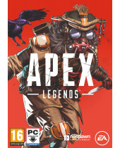 APEX Legends (Bloodhound Edition) (PC)