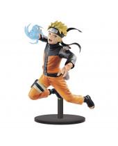 Naruto Shippuden Vibration Stars Figúrka Uzumaki Naruto 17 cm